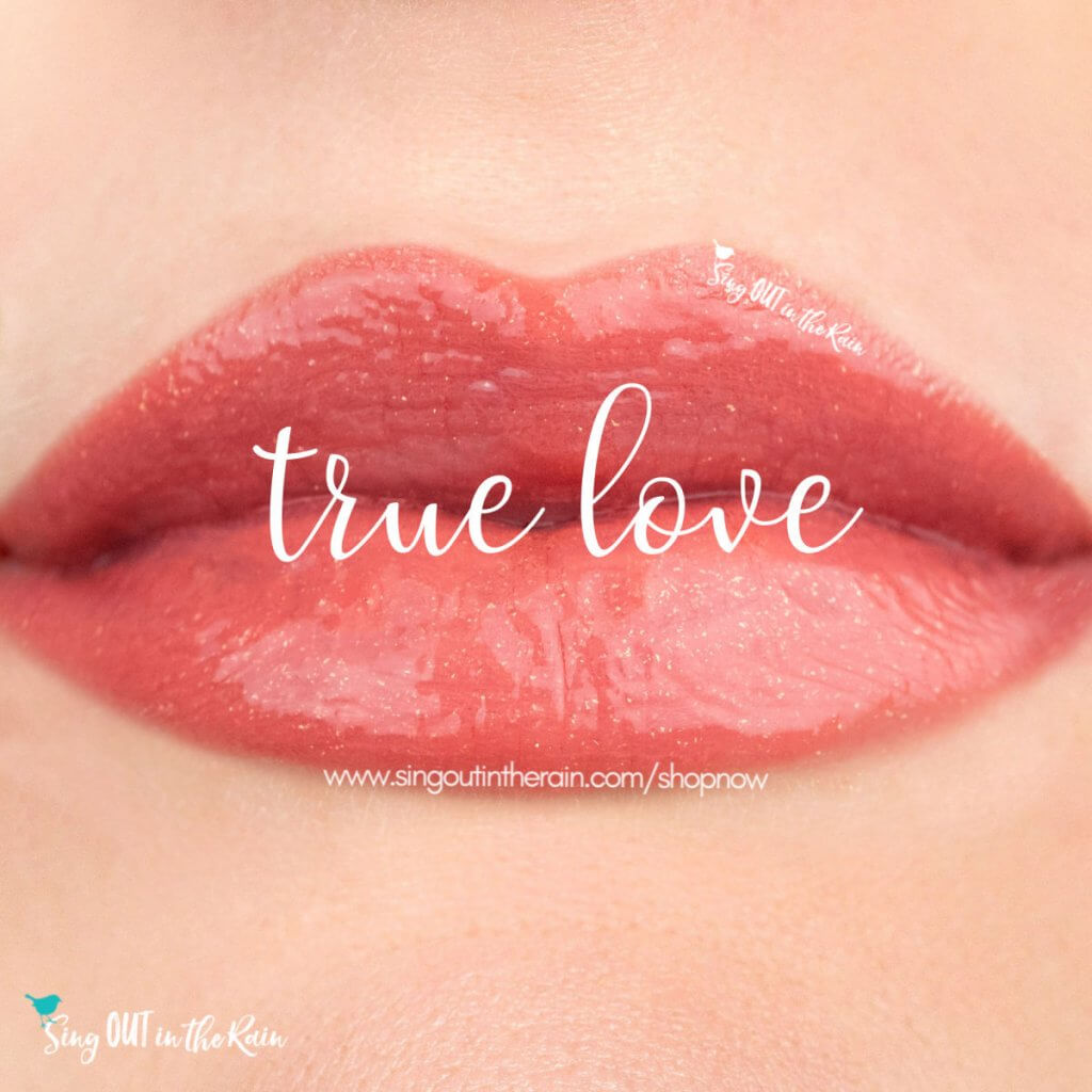 True Love LipSense