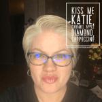 Kiss Me Katie LipSense, LipSense Mixology, Cappuccino LipSense, Caramel Apple Diamond LipSense