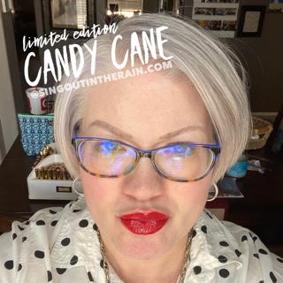 Candy Cane LipSense