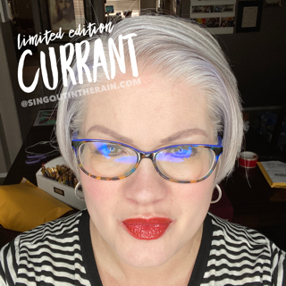 Currant LipSense