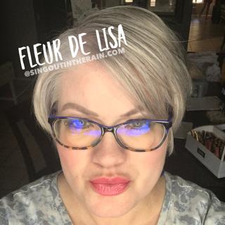 Fleur de Lisa LipSense