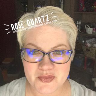 Rose Quartz LipSense