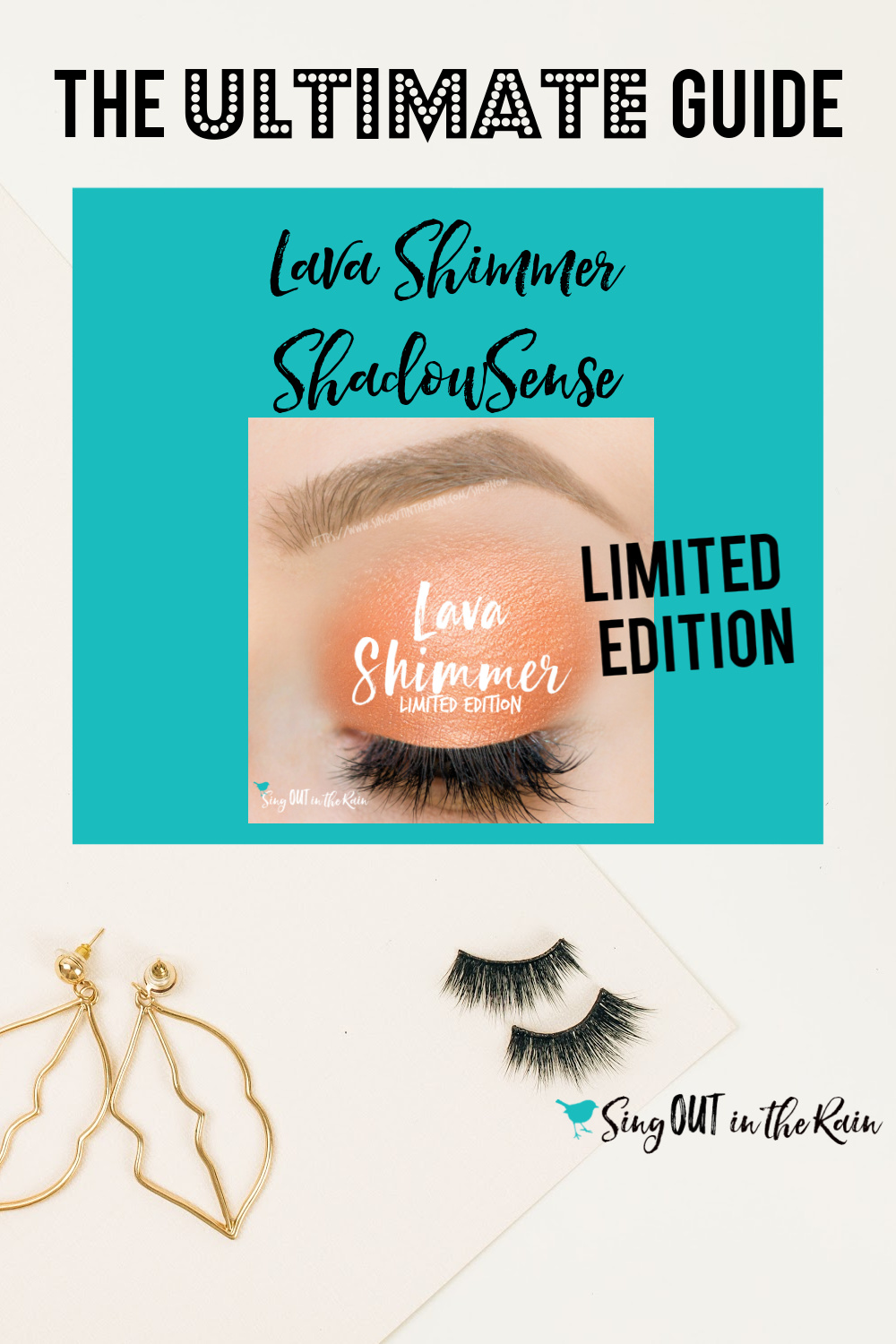 The Ultimate Guide to Lava Shimmer ShadowSense