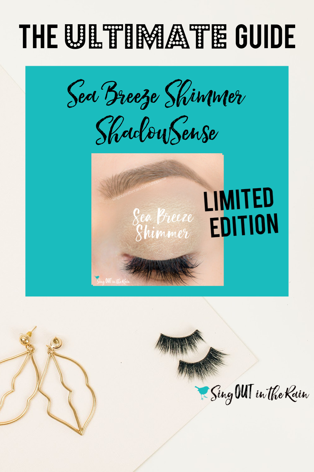 The Ultimate Guide to Sea Breeze Shimmer ShadowSense