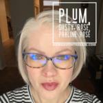 Plum LipSense, Dusty Rose LipSense, Praline Rose LipSense, LipSense Mixology