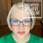 Heartbreaker LipSense, LipSense Mixology, Mojave LipSense, Cappuccino LipSense
